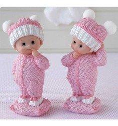 Bebé niño o niña