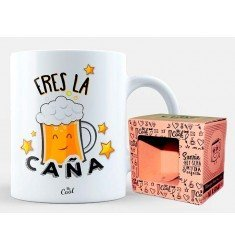 "Mug ""You're the cane"""