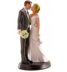 Novios boda Ideal