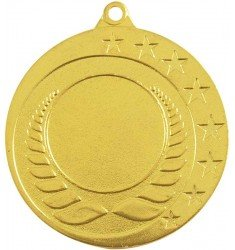 Medallas 29945 50 mm.