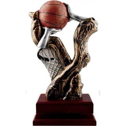 Trofeu basket model 1