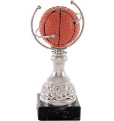 Basketball Trophy model 2