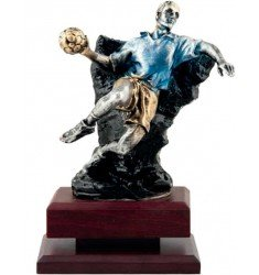 Trofeo Balonmano modelo 1