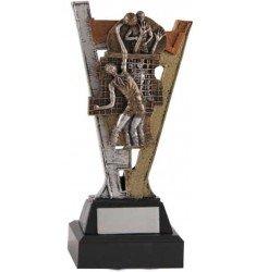 Trofeo volley modelo 1