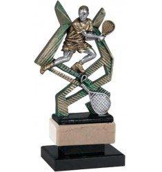 Trofeo padel mod 9