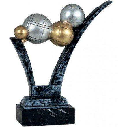 Trophy petanque mod 1
