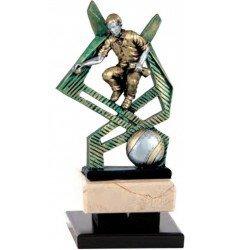 Trofeo petanca mod 4