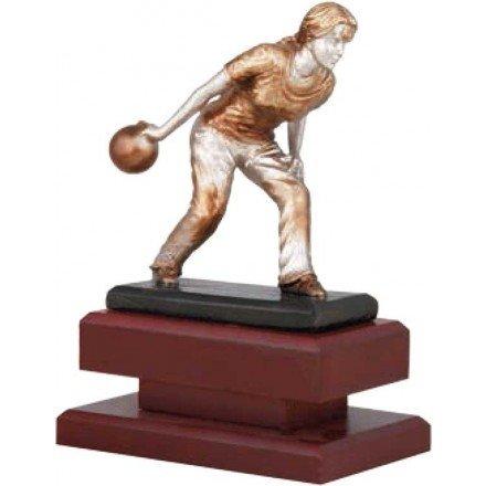 Trophy bowling mod 1