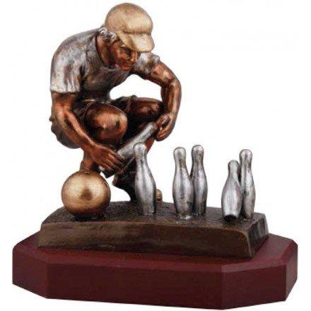 Trofeo bolos mod 4