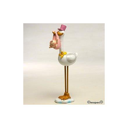 stork cap
