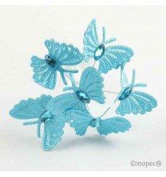 Ramet papallones