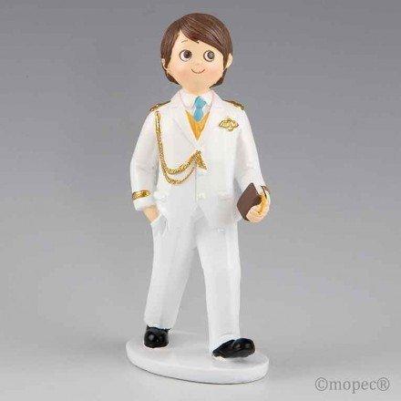 Almirall blanc