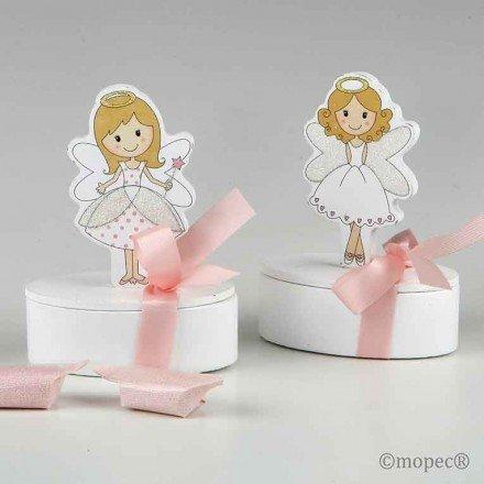 Joyerito fairy magnet.