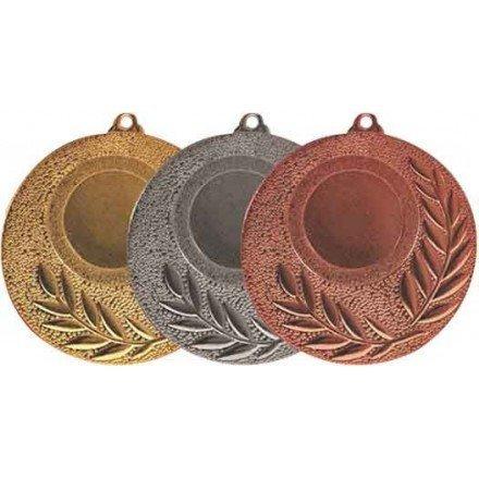 Medallas 29925 40,50,60 mm.
