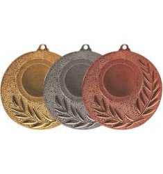 Medallas 29925 40,50,60 mm.