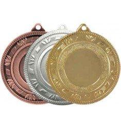 Medallas mod. 7