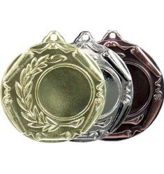 Medallas mod. 8