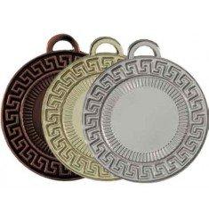 Medallas mod. 9