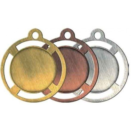 Medalles 29905 35mm.