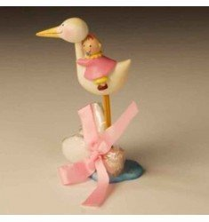 Pita on Stork