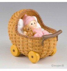 Piggy child stroller