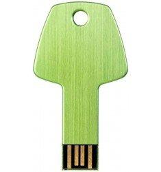 Memória USB llave