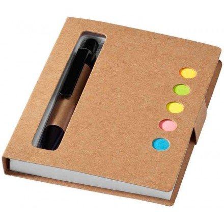 Libro de notas adhesivas Reveal