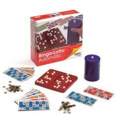 Juego de Bingo !