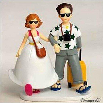 Dating honeymoon travelers