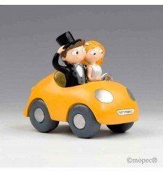 Nuvis Pop & Fun amb cotxe