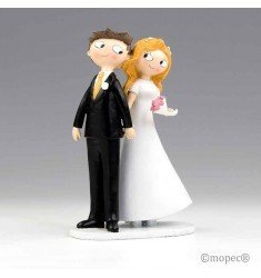 Grooms cake figure hand Pop Fun