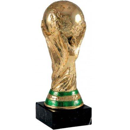 """Trofeu futbol """"Copa del món"""""""