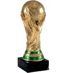 """Trofeo fútbol """"Copa del mundo"""""""