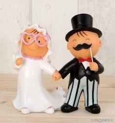 Figure Pit & Pita cake photocall