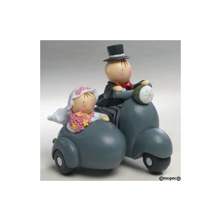 Piggy Pit & Pita sidecar