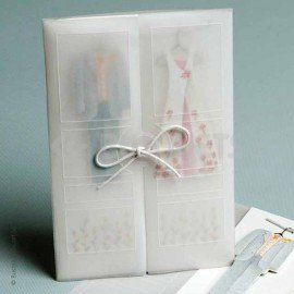 Wedding Invitation Close