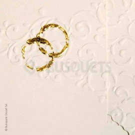 Wedding Invitation Capulets