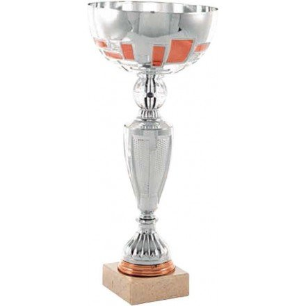 Copa comercial modelo 3