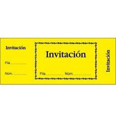 Check invitation