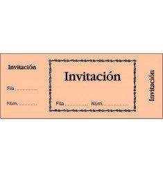 Talonari Invitació